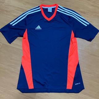 adidas - 【本日限定値下げ】adidas 練習着 サッカー フットサル プラシャツ