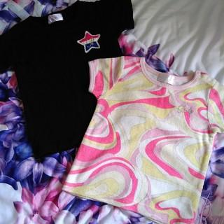 レディー(Rady)のTシャツセット♡xs.90(Tシャツ/カットソー)