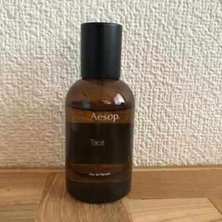 イソップ(Aesop)ののぞ様専用 Aesop tacit タシット 香水(ユニセックス)
