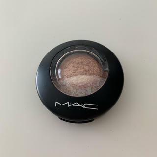 MAC - MAC マック ラブコネクション 美品 ミネラライズアイシャドウ