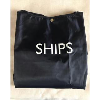 シップス(SHIPS)のSHIPS  パッカブルエコバッグ(エコバッグ)