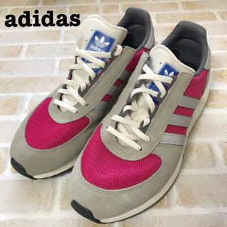 adidas - adidas アディダス オリジナルス マラソン テック 27.5cm