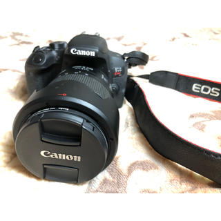 Canon - Canon EOS kiss x9i 高倍率ズームキット 単焦点レンズほかおまけ