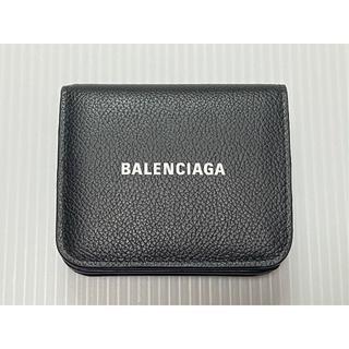 Balenciaga - Balenciaga バレンシアガ キャッシュ 二つ折り財布