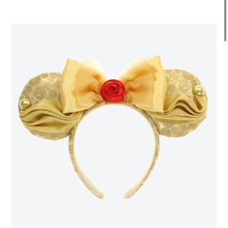 Disney - ディズニー カチューシャ ベル
