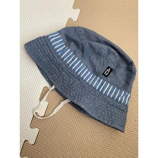グリーンレーベルリラクシング(green label relaxing)の帽子 48センチ(帽子)
