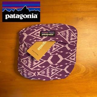 パタゴニア(patagonia)の【ラスト1点】patagonia  パタゴニア エコバッグ yall(エコバッグ)