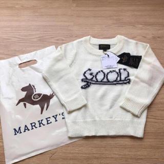 マーキーズ(MARKEY'S)の新品 マーキーズ セーター (ニット)
