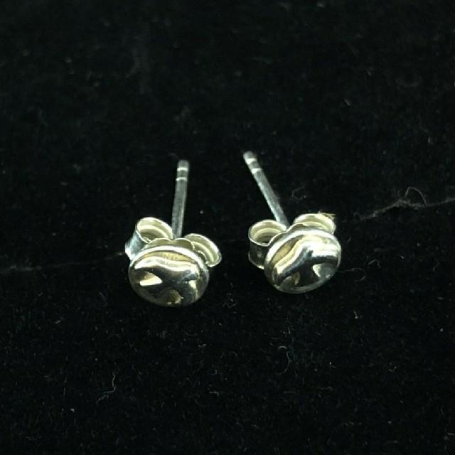 goro's(ゴローズ)の送料無料 大特価 ゴローズ シルバー イーグルピアス 両耳 2個セット メンズのアクセサリー(ピアス(両耳用))の商品写真