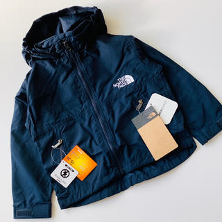 THE NORTH FACE - THE NORTH FACE<新品>マウンテンパーカー ナイロンジャケット