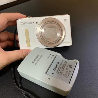 Canon - 【美品】Canon SX610HS