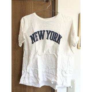ローズバッド(ROSE BUD)のTシャツ ローズバッド(Tシャツ(半袖/袖なし))