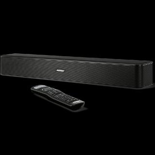 BOSE - 新品未開封 BOSE SOLO5 TV sound system