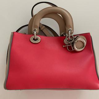 クリスチャンディオール(Christian Dior)のパテ様専用クリスチャンバッグ(ハンドバッグ)