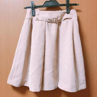 ウィルセレクション(WILLSELECTION)のウィルセレクション チューリップスカート(ひざ丈スカート)