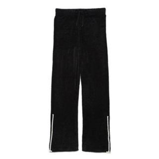 ジェラートピケ(gelato pique)の新品 ジェラートピケ Lサイズ メンズ ロングパンツ ズボン(スウェット)