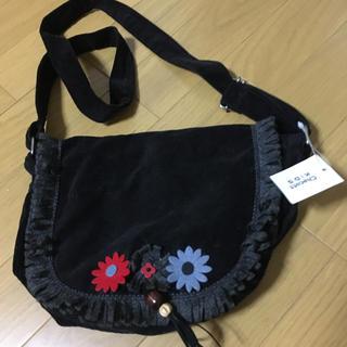 CHACOTT - チャコット  子供 バッグ タグ付き5300円