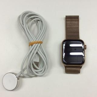 Apple Watch - Apple Watch series4 44mm ミナレーゼループ GPS