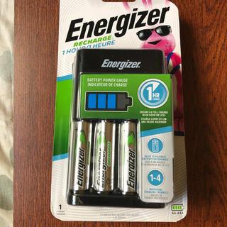 エナジャイザー(Energizer)のEnergizer  エナジャイザー 新品未使用 1時間版 海外版 (その他)