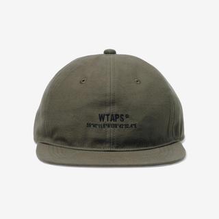 W)taps - WTAPS 20AW T-6H 03 / CAP. NYCO. SATIN