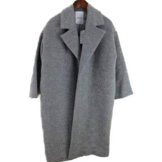 ミラオーウェン(Mila Owen)のミラオーウェン コート GLAY(ロングコート)