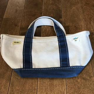 L'Appartement DEUXIEME CLASSE - L'Appartement アパルトモン GOOD GRIEF TOTE バッグ