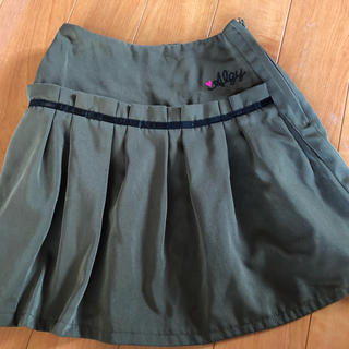 ALGY XS スカート(スカート)