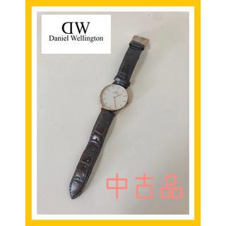 ダニエルウェリントン(Daniel Wellington)のダニエル ウェリントン 腕時計 レディース Daniel Wellington(腕時計(アナログ))