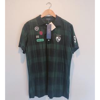 パーリーゲイツ(PEARLY GATES)の新品■¥20900【パーリーゲイツ】メンズポロシャツ size6(ポロシャツ)