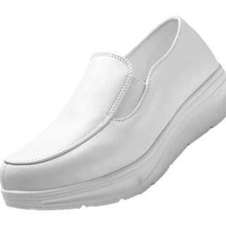 [値引き中❗️]ダイエットシューズ ナースシューズ  厚底シューズ 介護靴