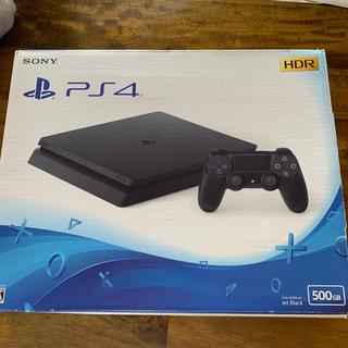 PlayStation4 - プレイステーション4    500GB