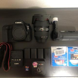 Canon - canon 5D mark ⅳ / EF 24-105 f4 その他付属品多数!