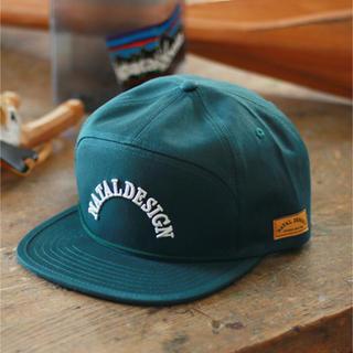 ネイタルデザイン(NATAL DESIGN)のネイタルデザイン NATAL DESIGN CAP キャップ 帽子 アウトドア(キャップ)