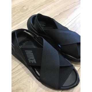 NIKE - ナイキ プラクティスク サンダル スポーツサンダル スポサン