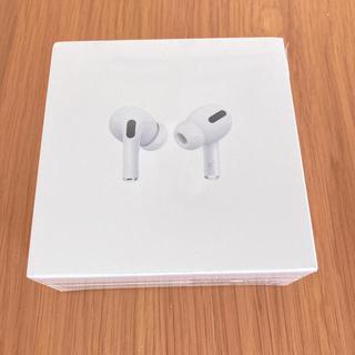 Apple - Apple Airpods pro エアーポッズ プロ