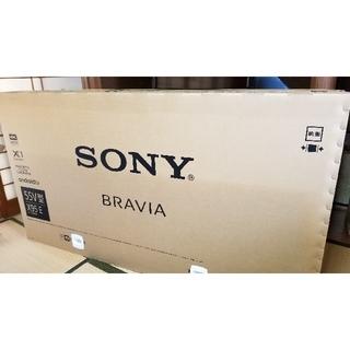 SONY - ソニー4K液晶テレビ 55型X9500E 高画質androidハイレゾスピーカー