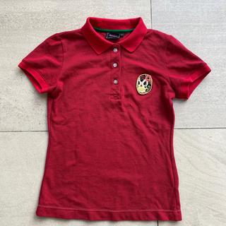 マークアンドロナ(MARK&LONA)のRusseluno ゴルフ ポロシャツ(ウエア)