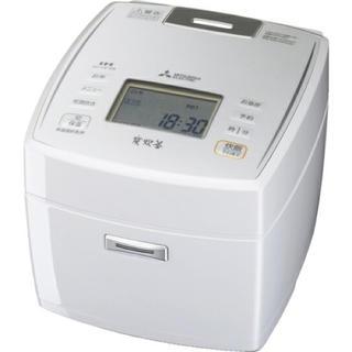 三菱 - 三菱電機 IH炊飯器   NJ-VE109-W
