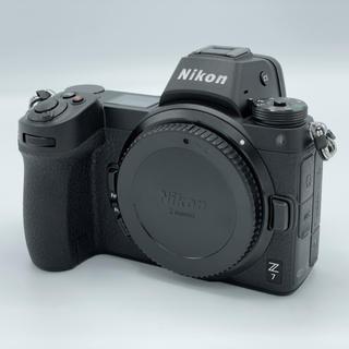 Nikon - Nikon Z7 ボディ&交換用レンズ +α