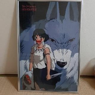 ジブリ - ジブリ もののけ姫 1000ピース 希少 廃盤