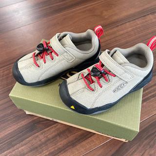 KEEN - KEEN JASPER 靴