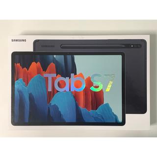 ギャラクシー(Galaxy)のSamsung Galaxy Tab S7 SM-T870 128GB WiFi(タブレット)