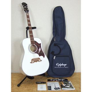 Epiphone - Epiphone DOVE PRO AW アコースティックギター