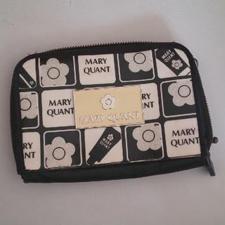 マリークワント(MARY QUANT)のMARY QUANT ハンドメイド 中財布(財布)