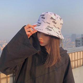 アングリッド(Ungrid)の予約受付商品♡♡リバーシブルデザインバケットハット(その他)
