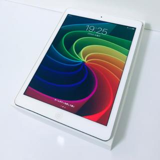 iPad - iPad Air Wi-Fi 16GB【美品】