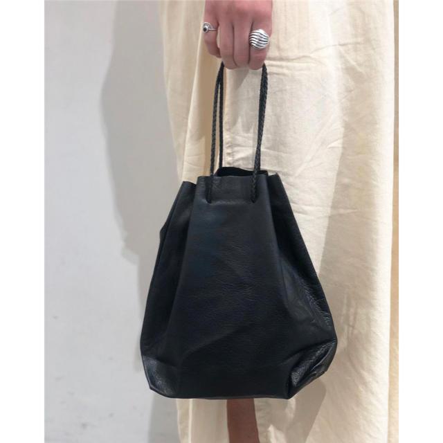 TODAYFUL(トゥデイフル)のTODAYFUL Soft Leather Purse ソフトレザーパース レディースのバッグ(ショルダーバッグ)の商品写真