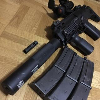 マルイ - ★東京マルイ MP7GBB