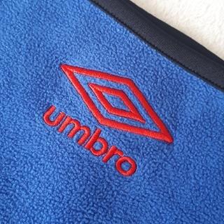 UMBRO - アンブロ(UMBRO) ジュニア ネックウォーマー