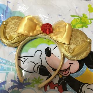 Disney - 新作♡ディズニー 美女と野獣 ベル カチューシャ
